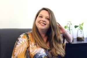 Interview with Gemma Renton