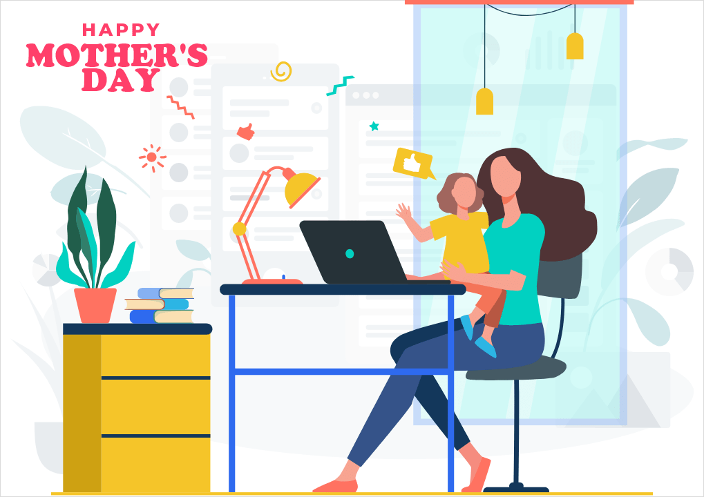 Mother's Day 2021: Let's celebrate our PPCs who are also mothers💗