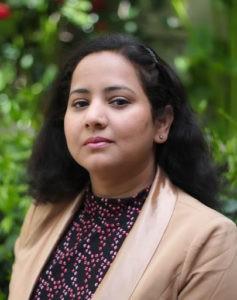 Armina Fareed